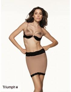 Triumph Shape Sensation Alluring Skirt Huidkleur