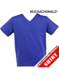 MuchachoMalo Napoleon T-Shirt Kinder Ondergoed