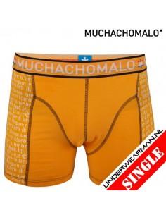 MuchachoMalo Dutch Solo Kinder Ondergoed