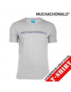 MuchachoMalo Mexico T-Shirt Kinder Ondergoed