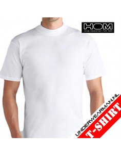 HOM Harro New T-Shirt White