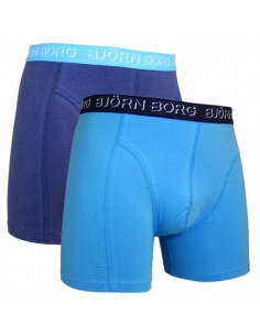 Björn Borg Fun Short 2Pack Patriot Blue