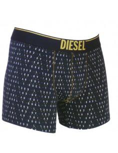 Diesel Herbert UMBX Santa Black Boxershort