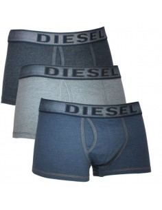Diesel Under Denim Divine UMBX 3Pack Boxershort mix