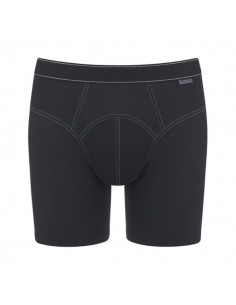Sloggi Active Silver Plus Short Zwart