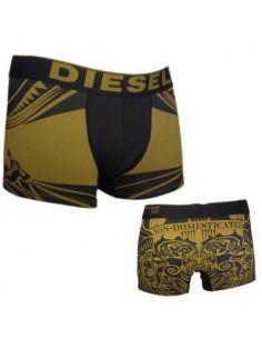 Diesel Divine UMBX Damien black boxershorts