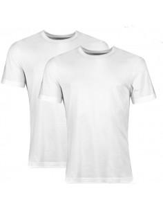 Jockey T-shirt 2 pack 100% cotton