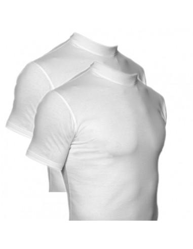 Ten Cate T-shirt 2 pak wit