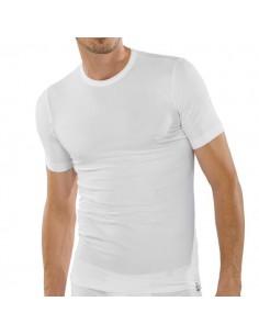 Schiesser T-Shirt wit