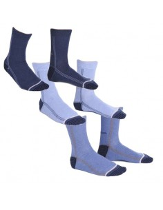 Underdenim socks 3 pack 43-46
