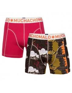 MuchachoMalo Volve 2Pack Heren Boxershorts