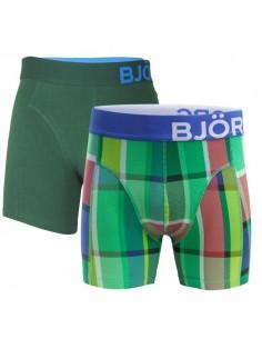 Björn Borg Toxic Check 2Pack