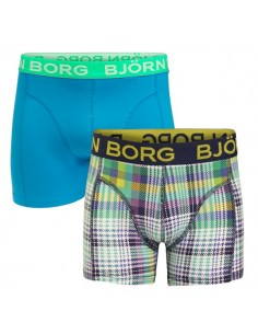 Bjorn Borg 2 Pack Lab Check