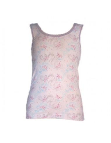 Ten Cate Meisjes Shirt Vlinders