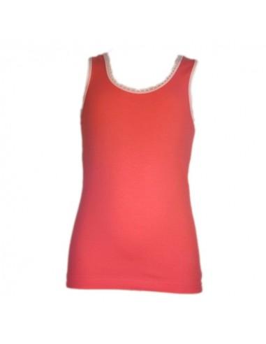Ten Cate Meisjes Shirt Roze