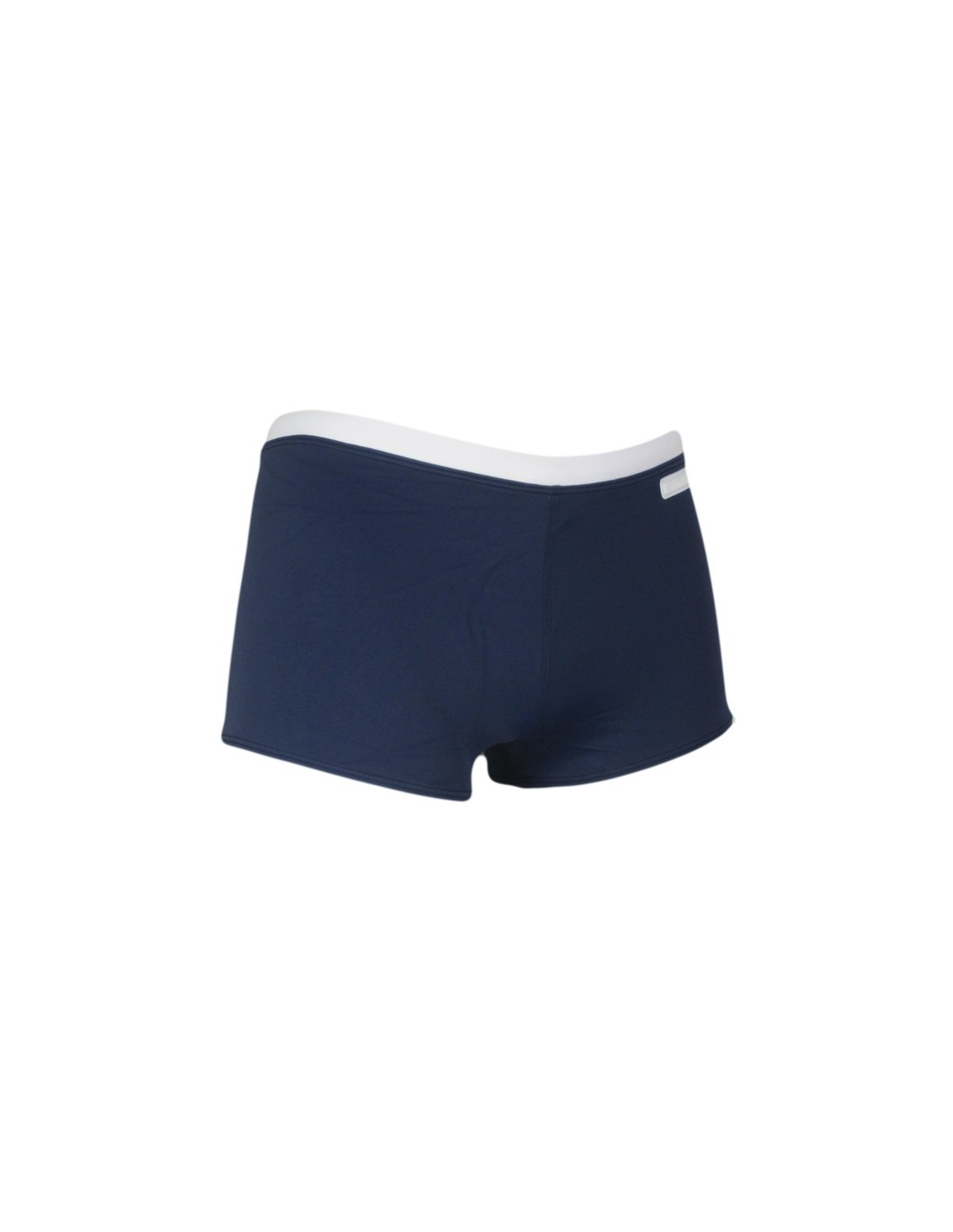 Boxershort Zwembroek.Calvin Klein Zwembroek Boxer Blue Classic Underwearman Nl
