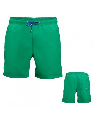 Björn Borg Swimwear Loose Shorts Basic Woven Bright Green
