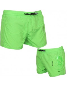 Diesel Coral Rif BMBX Zwembroek Lime