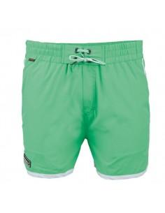 MuchachoMalo jongens Zwembroek Sport Green