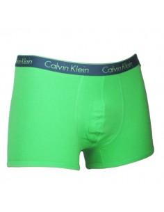 Calvin Klein Ondergoed hulk green trunk
