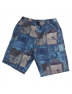Diesel Zwembroek Mamoti Blue Jeans