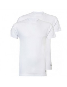 Ten Cate T-shirt 2Pack wit