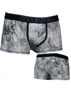 Diesel UMBX Damien Boxer Grey