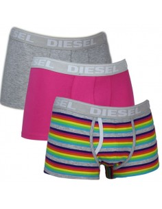 Diesel Divine Bright Fall Fresh 3Pack Boxershort