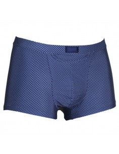 HOM H01 Triangle Blue Boxer Brief