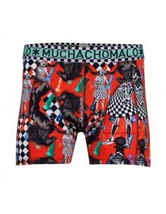 MuchachoMalo Games Solo Heren boxershort