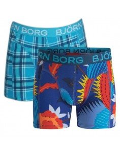 Bjorn Borg 2 Pack Dragon bird mazarine blue