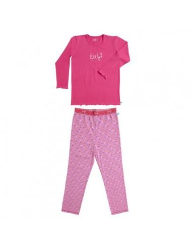 Lief! Pyjama Pink Bow Aanbieding! Jongens ondergoed