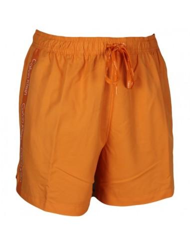 Calvin Klein Zwembroek Classic Orange
