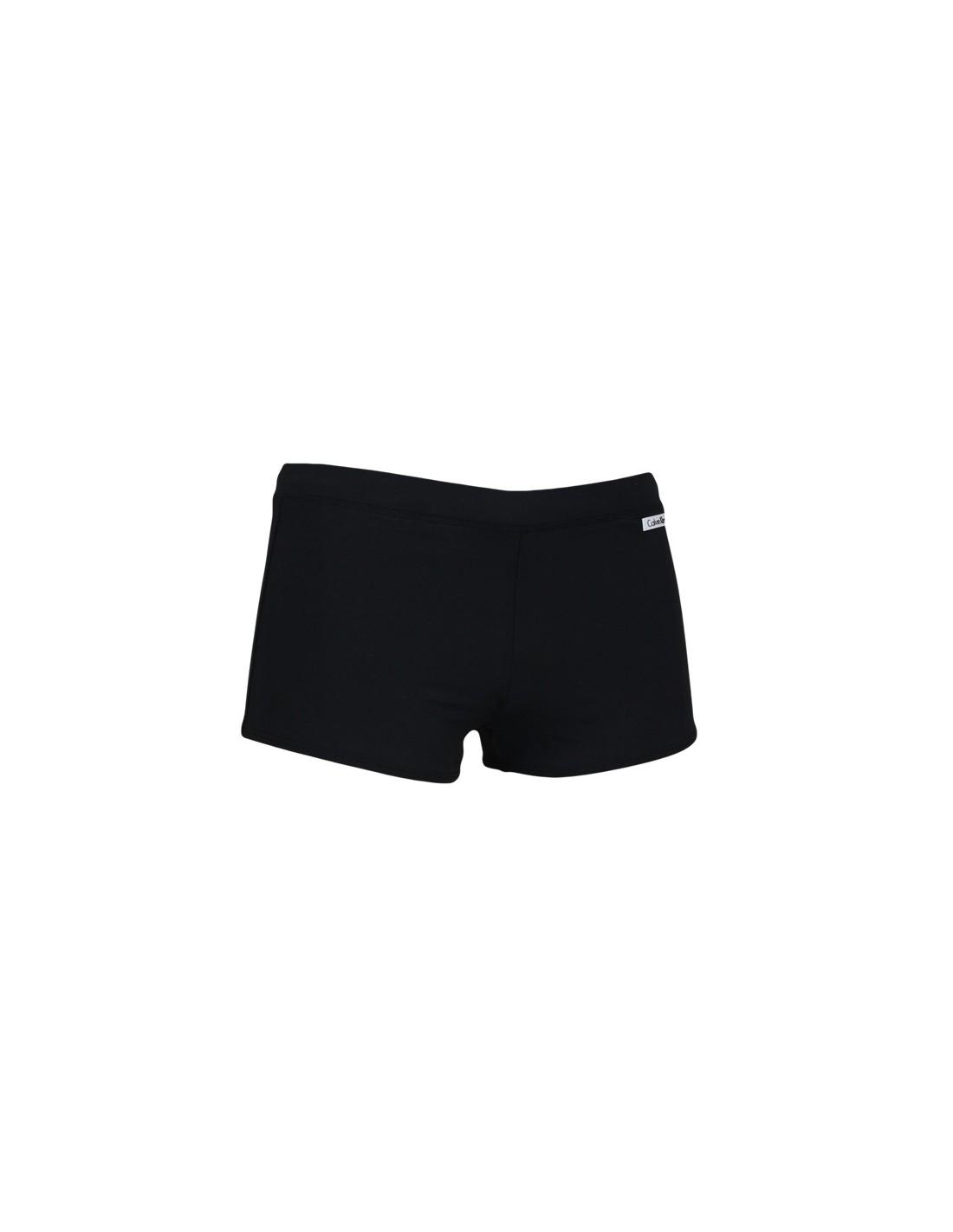 Boxershort Zwembroek.Calvin Klein Zwembroek Boxer Black Classic Underwearman Nl