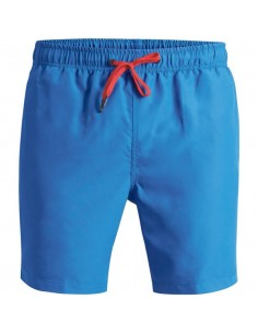 Björn Borg zwembroek Loose Shorts Strong Blue