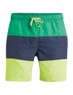 Björn Borg zwembroek Loose Shorts CB Bright Green