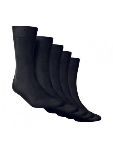 Bjorn Borg Heren Sokken Basic Black Maat 41-45