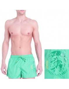 Diesel Coral Rif BMBX Zwembroek Turquoise