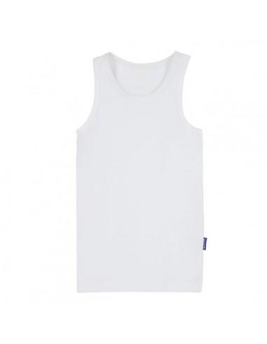 Claesen's Jongens Singlet White