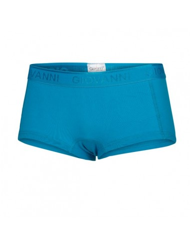 Giovanni Dames Short Aqua