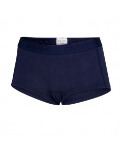 Giovanni Dames Short Navy