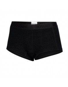 Giovanni Dames Short zwart