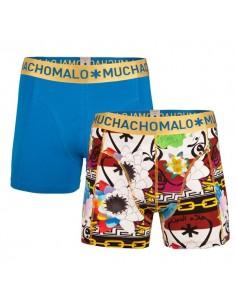 MuchachoMalo Arabia 2Pack Heren Boxershorts