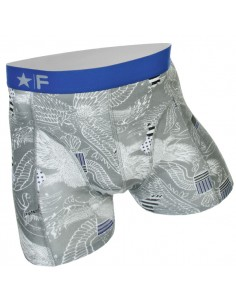Funderwear Eagels Blue