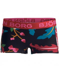 Bjorn Borg Dragon Bird Chili Pepper Mini Short Meisjes ondergoed
