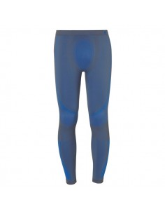 Ten Cate Heren Thermo Hightech Broek Blauw