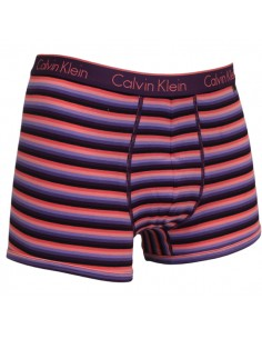 Calvin Klein Ondergoed low rise trunk rainbow purple
