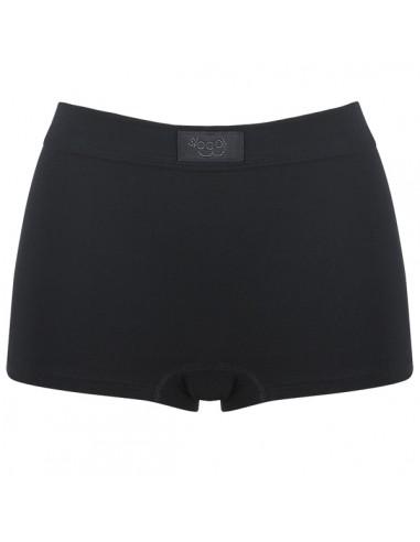 Sloggi Double Comfort Short Zwart