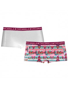 ChicaMala Short Music 2Pack