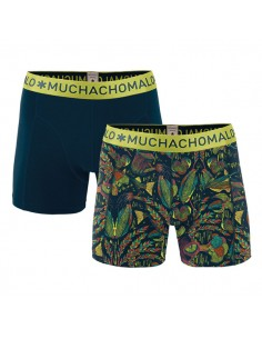 MuchachoMalo Elements 2Pack Heren Boxershorts
